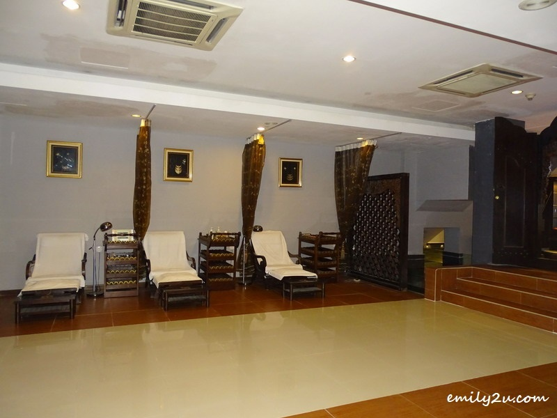 26. Taman Sari Royal Heritage Spa