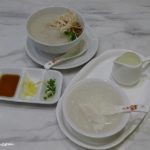 NEW: Bird's Nest Coconut Juice @ 天马燕窝 Tian Ma Bird Nest Genting