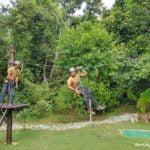Umgawa Zipline Eco Adventures @ Langkawi
