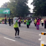 29th Edition of Ipoh Car-Free Day Attracts 7,500!