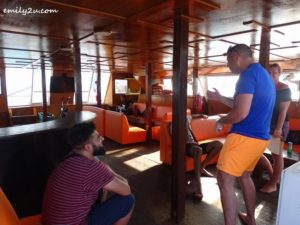 5 Tropical Charters Sunset Cruise