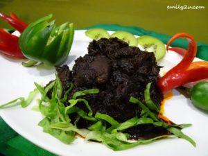 6 Daging Masak Kicap