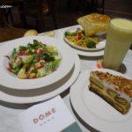 DÔME Café, SkyAvenue
