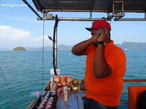 6 Tropical Charters Sunset Cruise