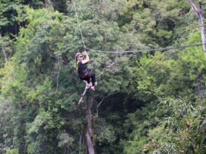 6 Umgawa Zipline Eco Adventures