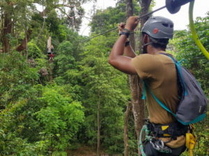 7 Umgawa Zipline Eco Adventures