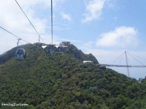 8 Langkawi Cable Car - Panorama Langkawi
