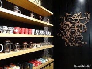 8 Starbucks Reserve