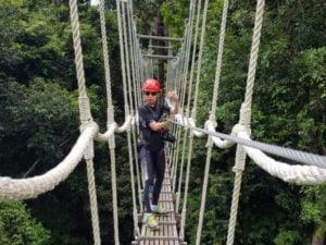 8 Umgawa Zipline Eco Adventures
