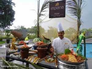 9 Impiana Hotel Ipoh Ramadan Buffet Promotion