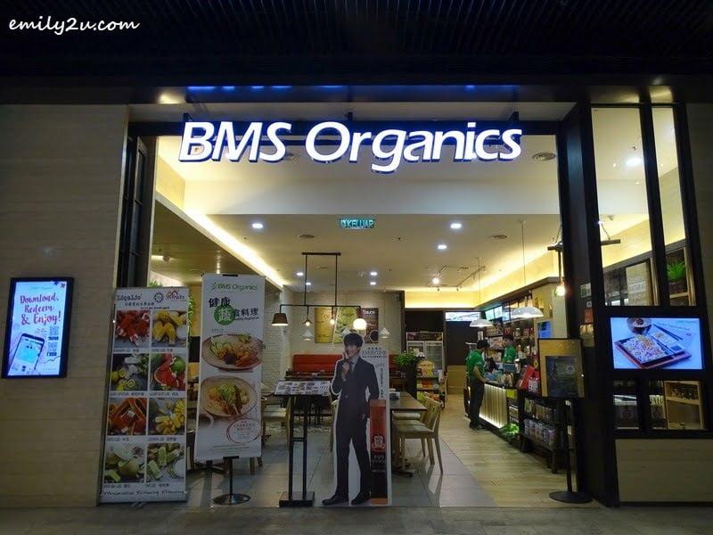 BMS Organics, SkyAvenue