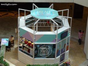 Dream Color 1