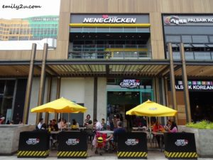 Nene Chicken 1