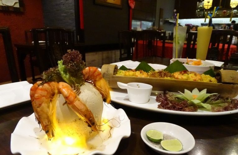 Top 6 Recommended Restaurants @ SkyAvenue, RWG #2