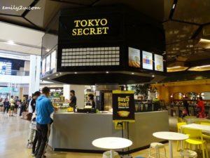 Tokyo Secret 1