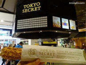Tokyo Secret 2