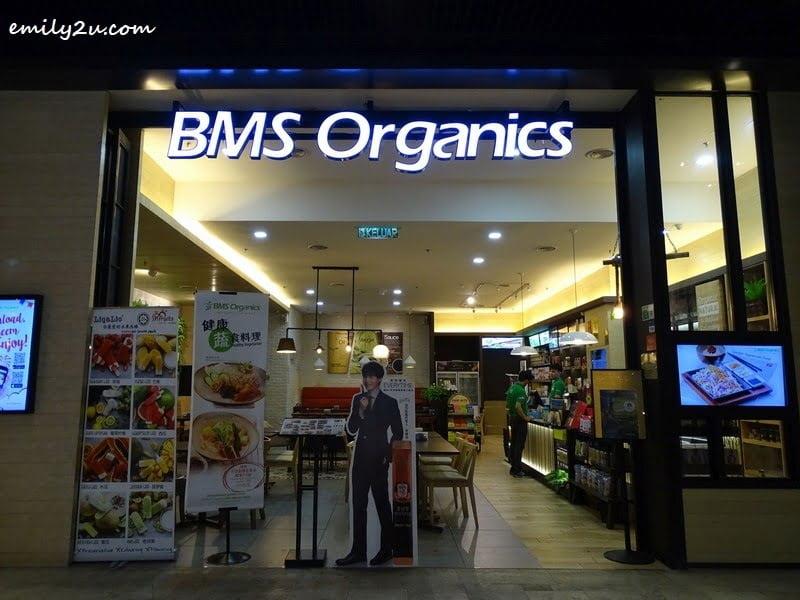 1. BMS Organics, SkyAvenue