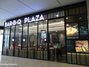 1 Bar.B.Q Plaza