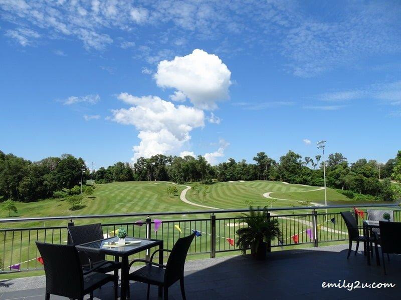 1. Labuan International Golf Club