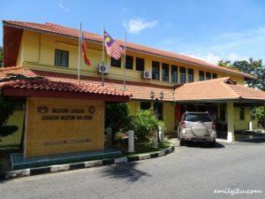 1 Labuan Museum