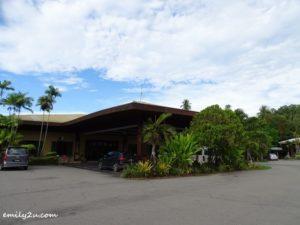 1 Palm Beach Resort and Spa Labuan