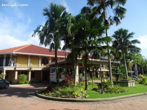 1 Tiara Labuan Hotel