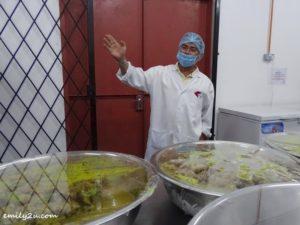1 satay tuna Labuan