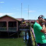 Kampung Patau-Patau, Labuan Water Village