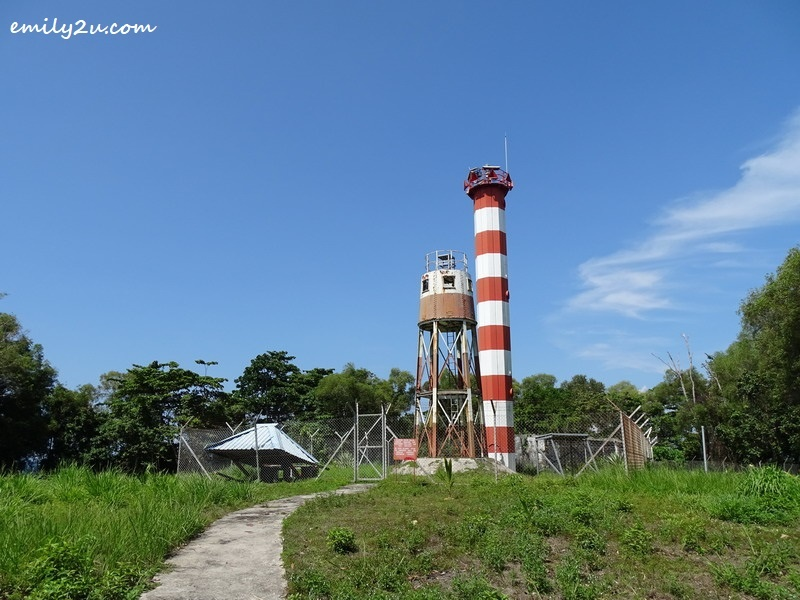 10. the old and the new lighthouses