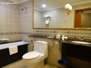 10 Tiara Labuan Hotel
