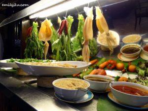 11 Ramadan Buffet Rajawali Coffee House