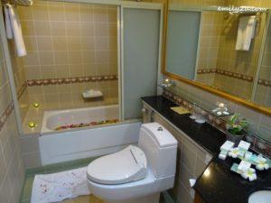 12 Tiara Labuan Hotel