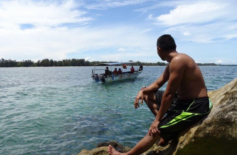 Pulau Layang-Layangan, Labuan