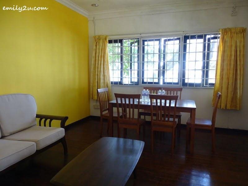 14. living room