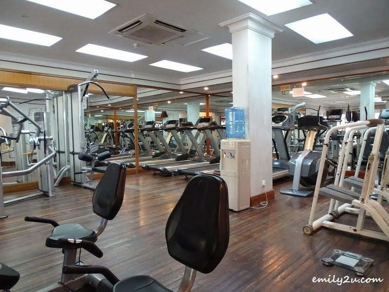 16. gym