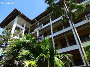 17 Tiara Labuan Hotel