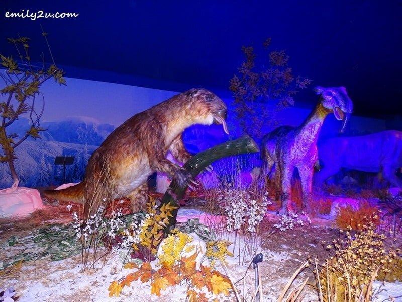 2. Megatherium