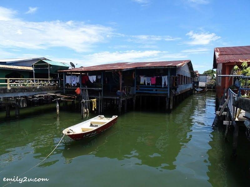 2. water village