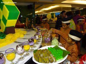 2 Kinta Riverfront Hotel Ramadan CSR