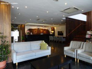2 Lazenda Hotel Labuan