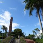 The Chimney, Labuan