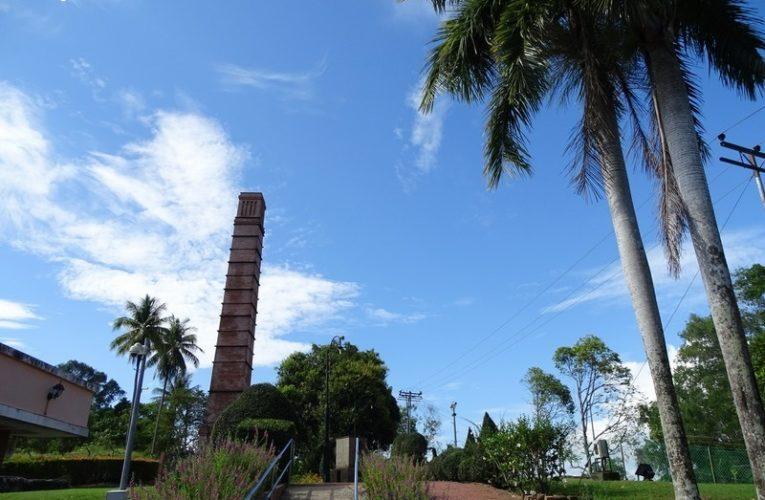 The Chimney, Labuan