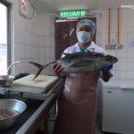 Iconic Food: Satay Tuna Labuan