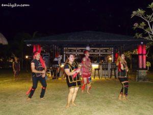 20 Palm Beach Resort and Spa Labuan