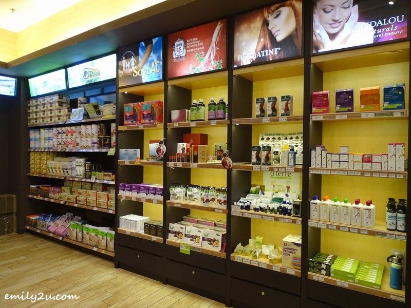 3. organic products for sale