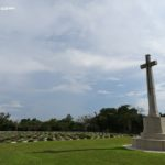 The Labuan War Cemetery