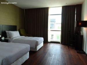 3 Lazenda Hotel Labuan
