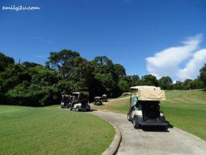 4 Labuan International Golf Club