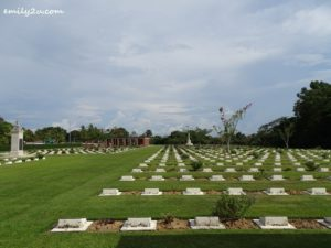 4 Labuan War Cemetery