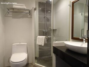 4 Lazenda Hotel Labuan
